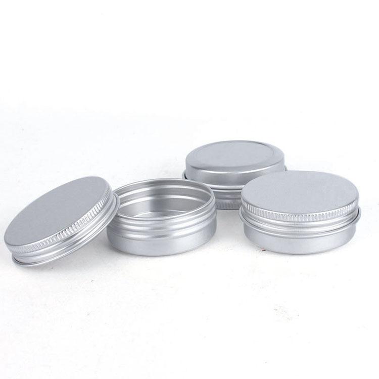 1 oz aluminum tins