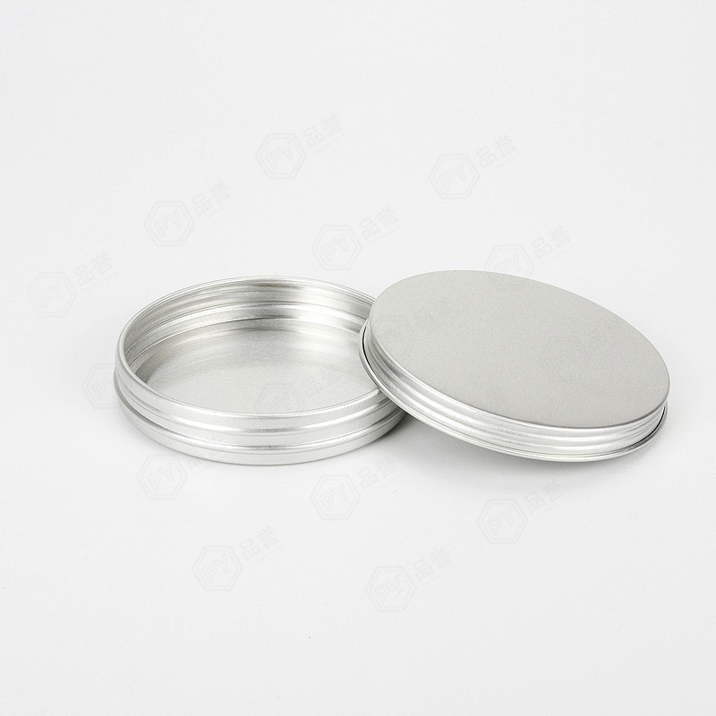 size 68x13mm 1 oz tin container