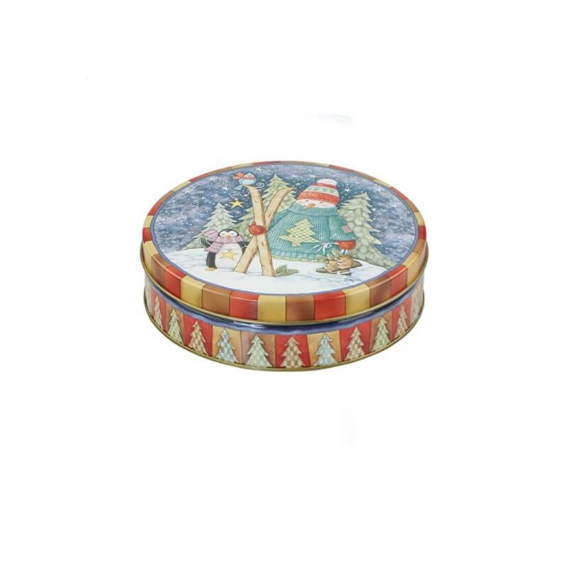 cookie tin container