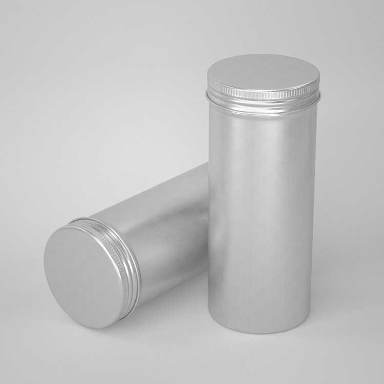 screw lids large tin