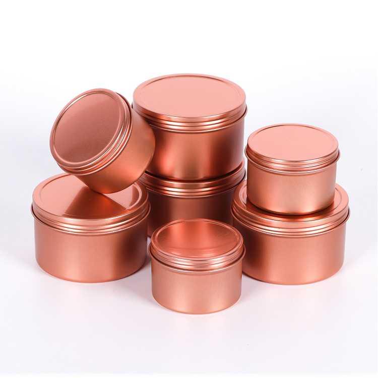 screw lids large tins
