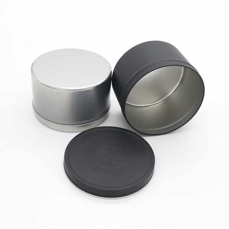 slip lid tins