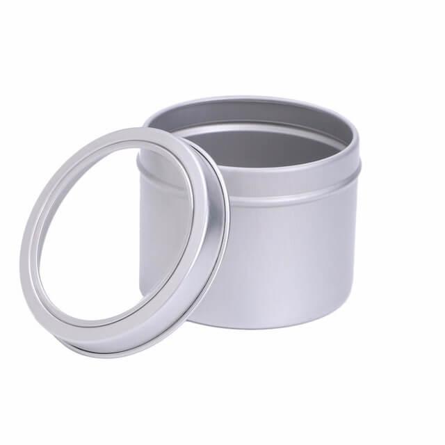 window lid tin