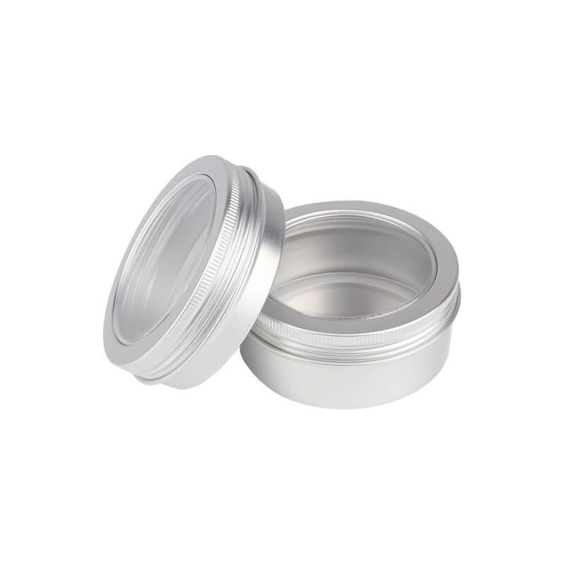 window lid tins